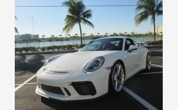 2018 Porsche 911 GT3 Coupe for sale 101347270