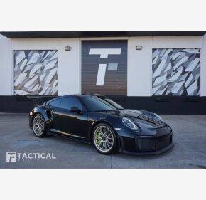 2018 Porsche 911 for sale 101351490