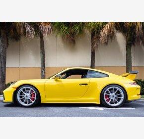 2018 Porsche 911 for sale 101356046
