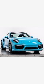 2018 Porsche 911 Turbo S for sale 101357402