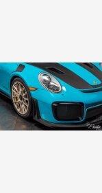 2018 Porsche 911 for sale 101358653