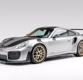 2018 Porsche 911 for sale 101374896