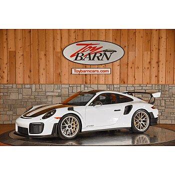 2018 Porsche 911 for sale 101375860