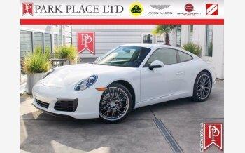 2018 Porsche 911 for sale 101384533