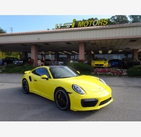 2018 Porsche 911 Turbo S Coupe for sale 101398630