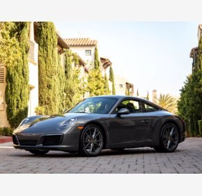 2018 Porsche 911 Carrera Coupe for sale 101410315