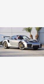 2018 Porsche 911 for sale 101421283