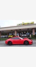 2018 Porsche 911 for sale 101437599