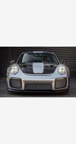 2018 Porsche 911 for sale 101451477
