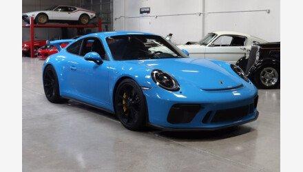 2018 Porsche 911 for sale 101466070