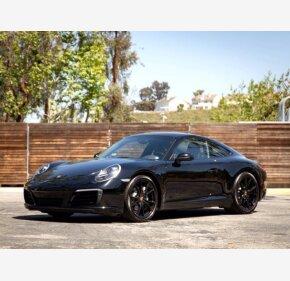 2018 Porsche 911 Carrera Coupe for sale 101483007