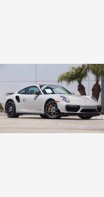 2018 Porsche 911 Turbo for sale 101492045