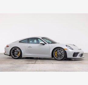 2018 Porsche 911 for sale 101492258