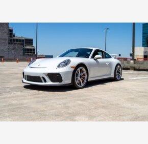 2018 Porsche 911 GT3 Coupe for sale 101492873