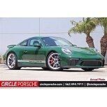 2018 Porsche 911 for sale 101510125