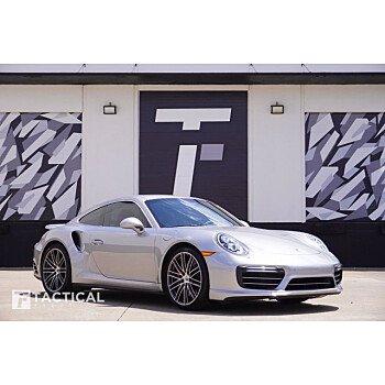 2018 Porsche 911 Turbo for sale 101540764