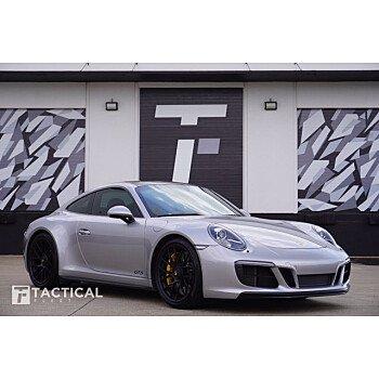 2018 Porsche 911 for sale 101545551