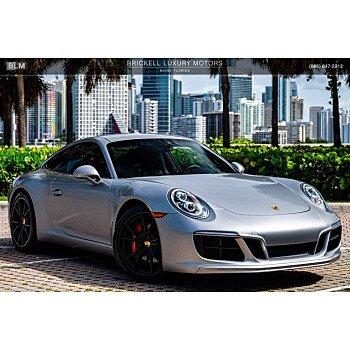 2018 Porsche 911 Carrera S for sale 101566529