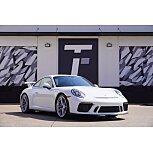 2018 Porsche 911 for sale 101594537