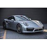 2018 Porsche 911 Turbo S for sale 101606739