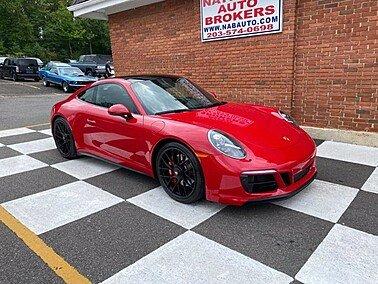 2018 Porsche 911 for sale 101609450