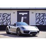 2018 Porsche 911 Turbo S for sale 101617549