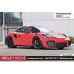 2018 Porsche 911 for sale 101631838