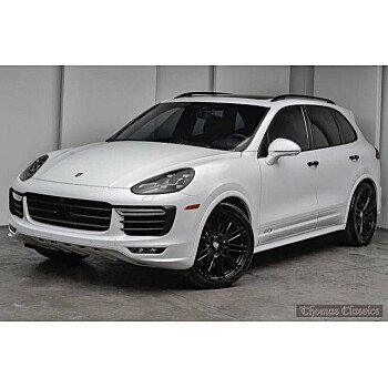 2018 Porsche Cayenne GTS for sale 101090315