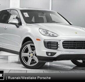 2018 Porsche Cayenne for sale 100916896