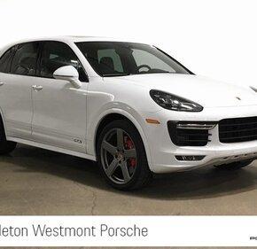2018 Porsche Cayenne GTS for sale 101000148