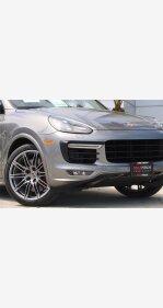 2018 Porsche Cayenne GTS for sale 101316566