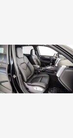 2018 Porsche Cayenne Platinum Edition for sale 101383742