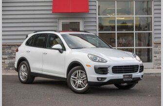 2018 Porsche Cayenne for sale 101426083