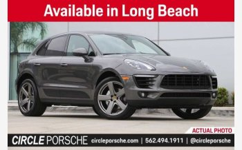 2018 Porsche Macan S for sale 100987625