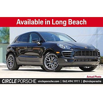 2018 Porsche Macan for sale 101011546