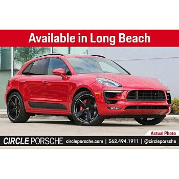 2018 Porsche Macan GTS for sale 101014458