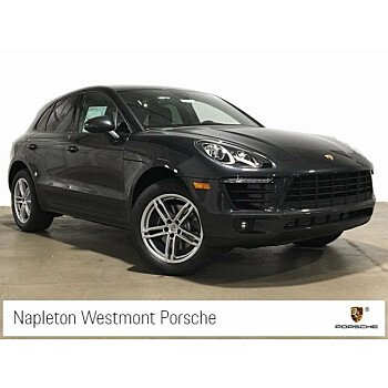 2018 Porsche Macan for sale 101044561
