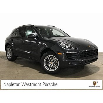 2018 Porsche Macan for sale 101044562