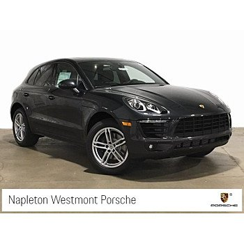 2018 Porsche Macan for sale 101044566