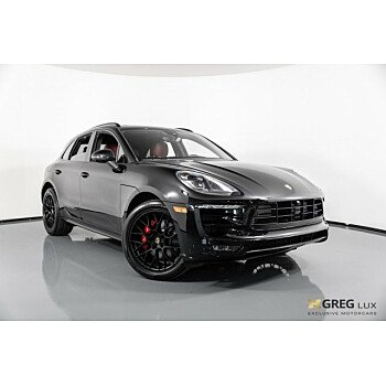 2018 Porsche Macan GTS for sale 101092750