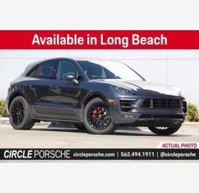 2018 Porsche Macan GTS for sale 100955517