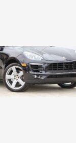 2018 Porsche Macan S for sale 100987621