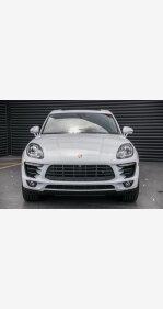 2018 Porsche Macan S for sale 100996220
