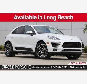 2018 Porsche Macan for sale 101014459