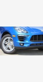 2018 Porsche Macan for sale 101032464