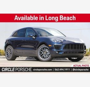 2018 Porsche Macan for sale 101032466