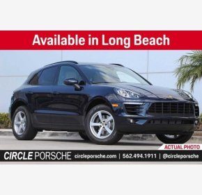 2018 Porsche Macan for sale 101032472