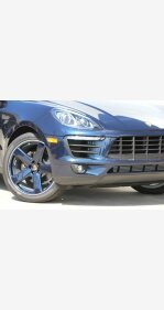 2018 Porsche Macan for sale 101032475