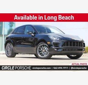 2018 Porsche Macan for sale 101032476