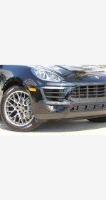 2018 Porsche Macan for sale 101032477